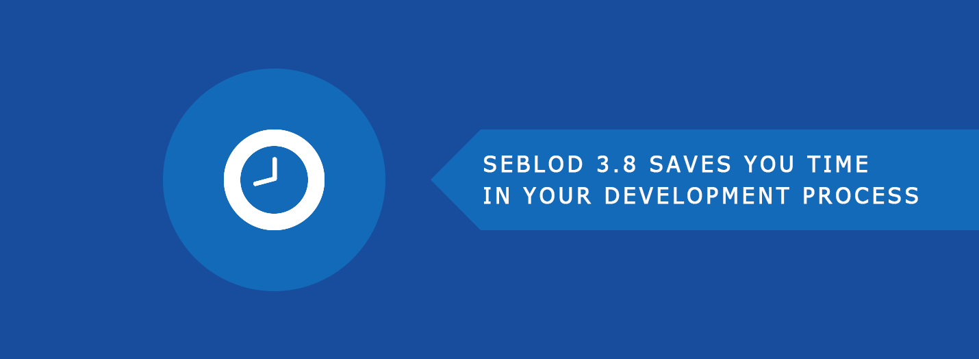 Save Time with SEBLOD 3.8